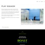 Boast Squash