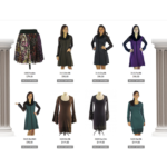 Temple of Fashion - Clothing for Women