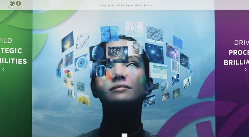 Corporate Image International