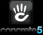 WebSailer Web Design works with Concrete5