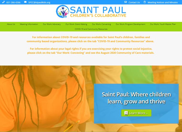 St. Paul Kids