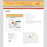 Classic Health Care LLC